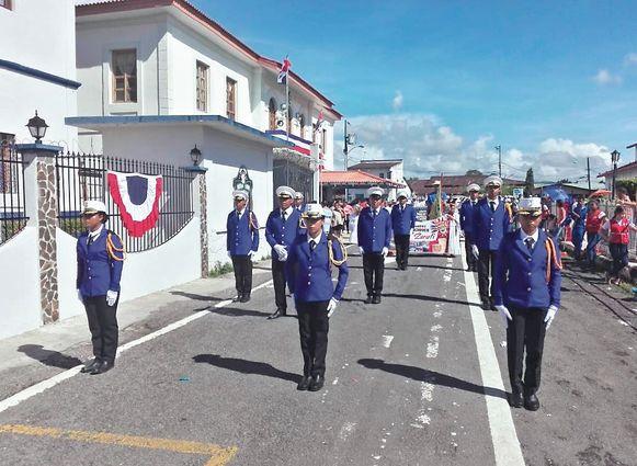 Nuevos aires en los desfiles