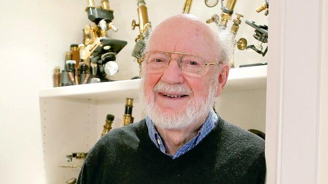 Nobel de Medicina para 3 científicos