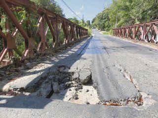 Panamá oeste necesita seis puentes