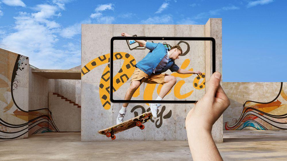 Huawei MatePad: las tablets que destacan por su potencia y calidad