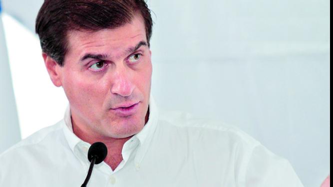 Nicolás Corcione deberá acudir a indagatoria