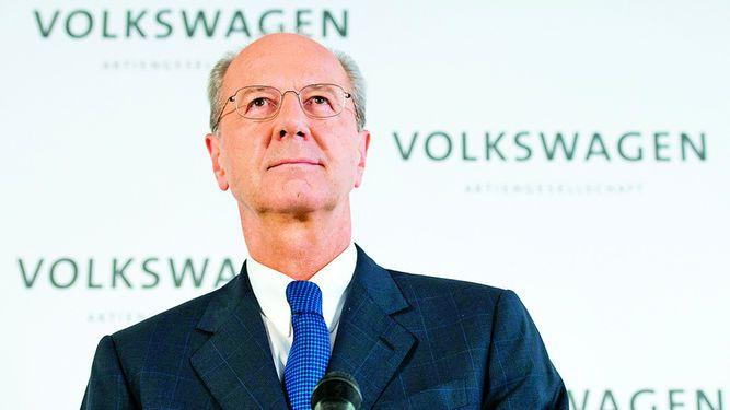 VW envía su plan de acción