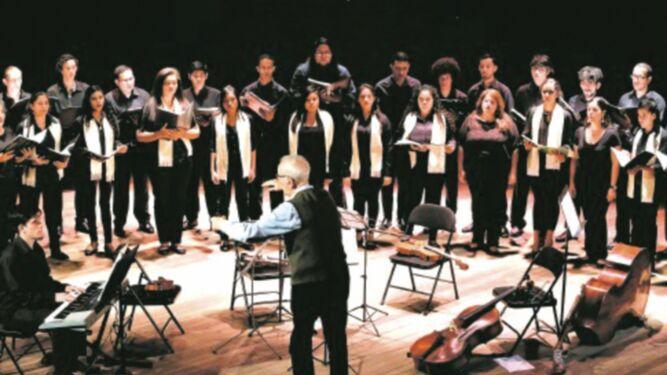 Concierto de la Red de Orquestas