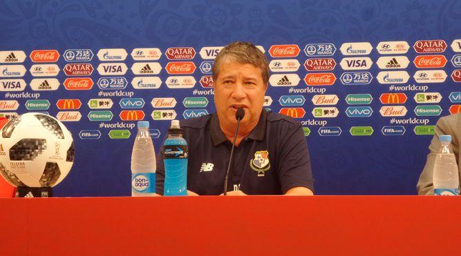 Bolillo Gómez apunta a las individualidades como el factor clave ante Inglaterra