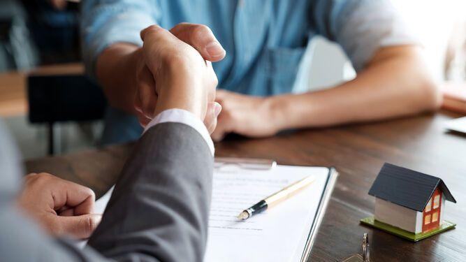 Bancos y entidades financieras fueron designados agentes de retención del impuesto de inmuebles