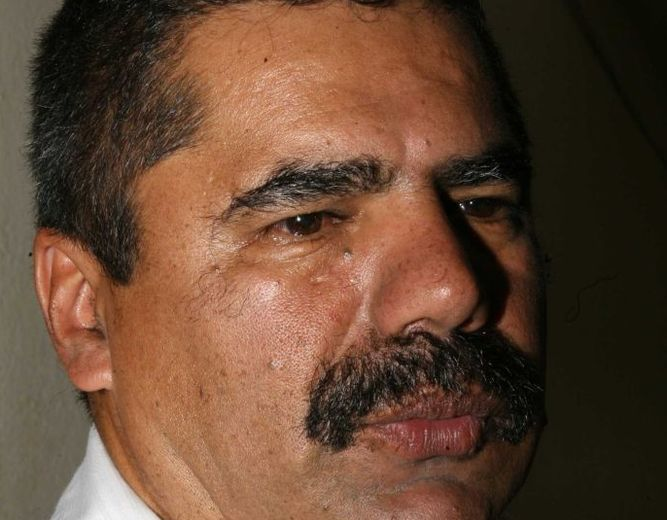 Impugnan la candidatura a diputado de Manolo Ruiz en el circuito 4-5
