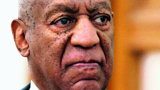 Bill Cosby dice que no testificará en juicio