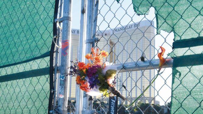 MGM indemnizará a víctimas de tiroteo en Las Vegas