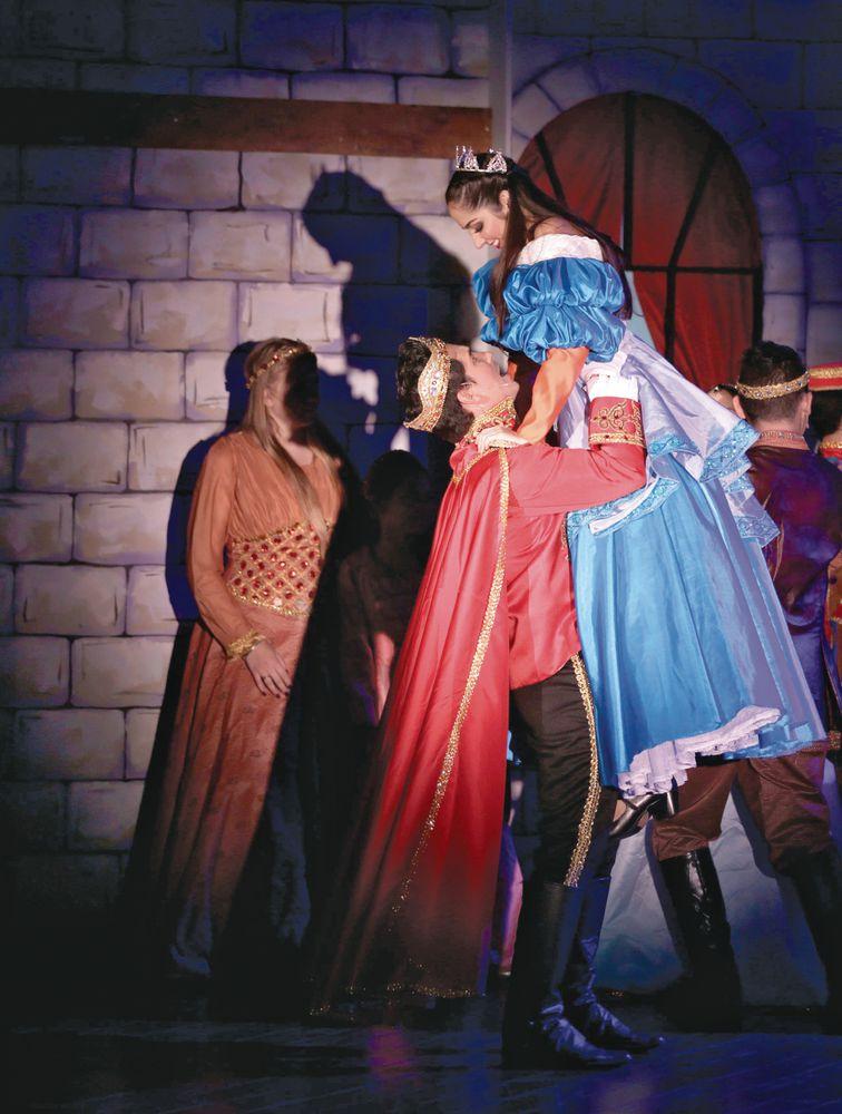 El teatro, en vilo por el coronavirus