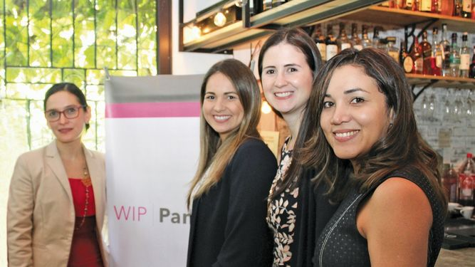 Morgan & Morgan en el conversatorio organizado por WIP Panamá