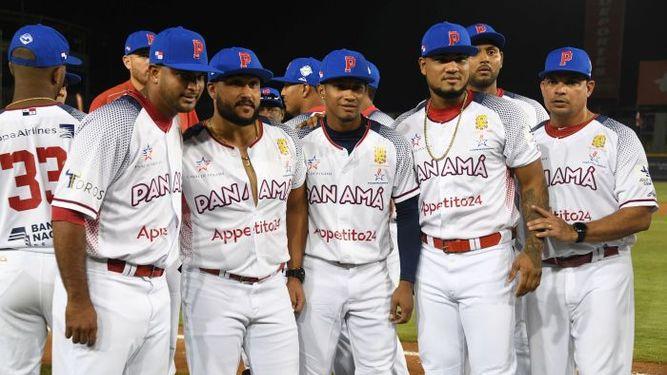 Debut a lo grande de Panamá en la Serie del Caribe
