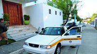 Detenidos Mossack y Fonseca Mora