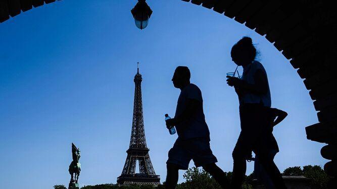 Las temperaturas suben en Europa; alerta por ola de calor
