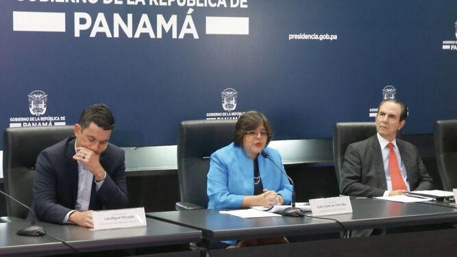 Panamá, en lista gris del GAFI por falta de efectividad
