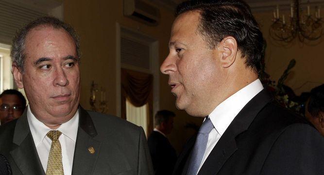 Varela habla con Ayú Prado sobre irregularidades en el Órgano Judicial