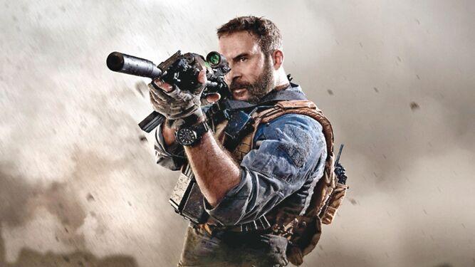 El videojuego Call of Duty genera polémica en Rusia
