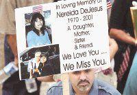 Rinden homenaje a caídos del 11-S