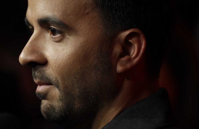 'Pase lo que pase, lo que hemos logrado, quedará para la historia', afirma Luis Fonsi