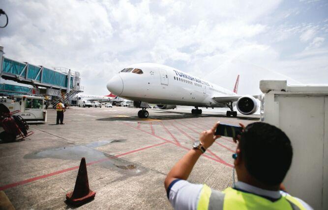 AAC retomará ampliación del espacio aéreo este año