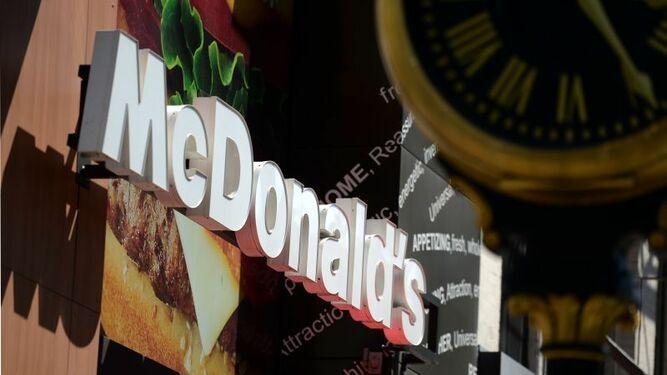 McDonald's anuncia que sus ganancias bajaron