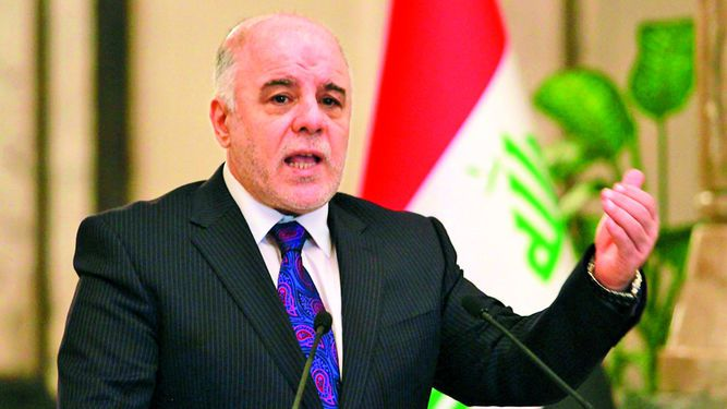 Irak declara su victoria sobre el Estado Islámico