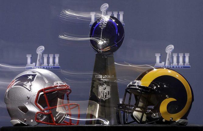 Las celebridades abundan en los anuncios del Super Bowl