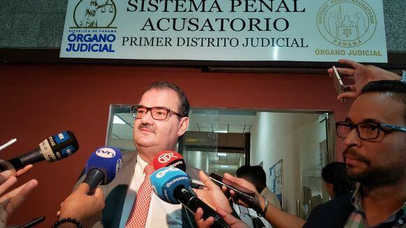 El juicio de Martinelli se reanuda con el testimonio de un perito del Imelcf