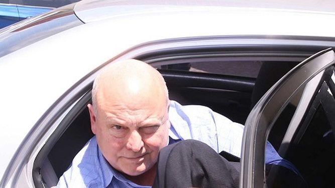 Fifer es entrevistado en la Fiscalía Sexta Anticorrupción