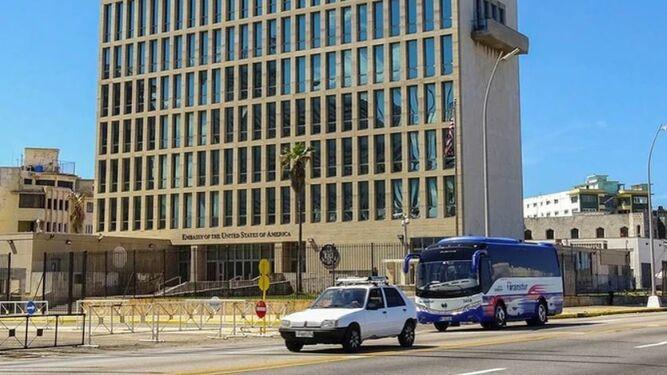 Estudio establece que 'algo le pasó a los cerebros' de diplomáticos de Estados Unidos en Cuba