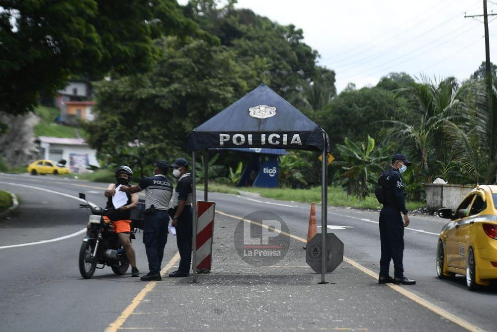 Oficializan nuevas cuarentenas y toques de queda ante el aumento de casos de Covid-19