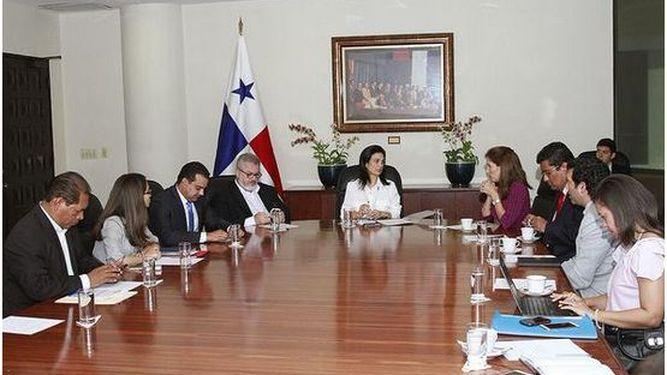 Gobierno comenzará diálogo sobre Barro Blanco el sábado 21 de febrero