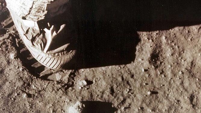 Estados Unidos celebra 50 años de la llegada a la Luna
