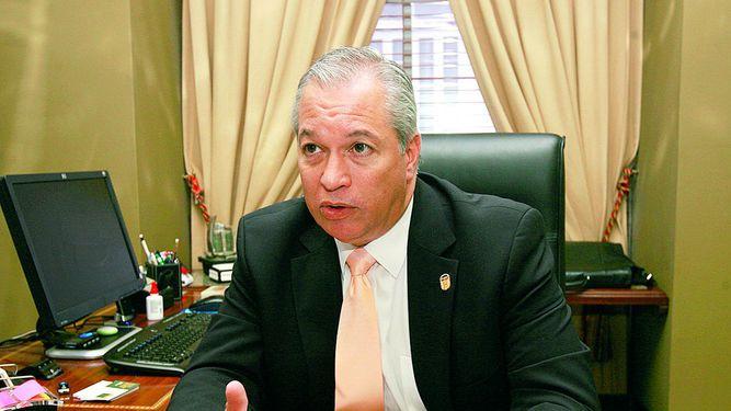 Solicitan juicio para exdirector de la AIG