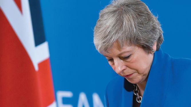 UE ratifica el 'brexit' y lanza advertencia a políticos ingleses
