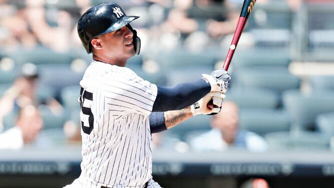 Los Yankees vuelven a castigar a los Orioles con más jonrones
