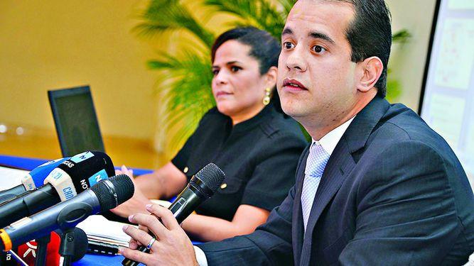 Juez da por válida notificación por edicto a De Obarrio
