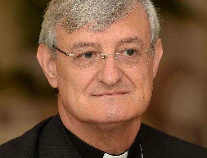 Nuncio Andrés Carrascosa Coso es trasladado a Ecuador