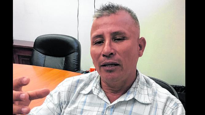 Vélez Loor: 'Panamá debe procesar a torturadores'