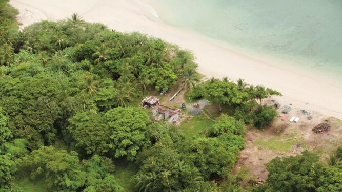 Coiba, en la mira para ingresar a lista de sitios en peligro en 2020