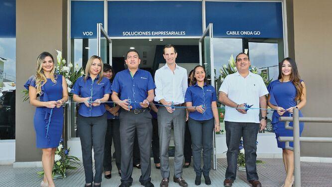Cable Onda invierte en expansión hacia Panamá Este