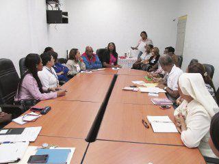 Urge construir un albergue para casos judiciales en Colón