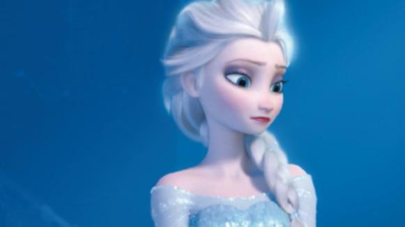 Disney lanza 'Frozen 2', una secuela 'épica'