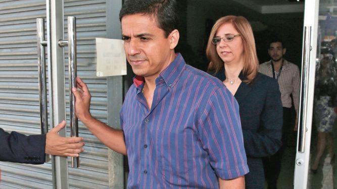 Ayú Prado salvaría a Federico Suárez