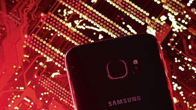 Coreana Samsung anuncia inversión de $161 mil millones