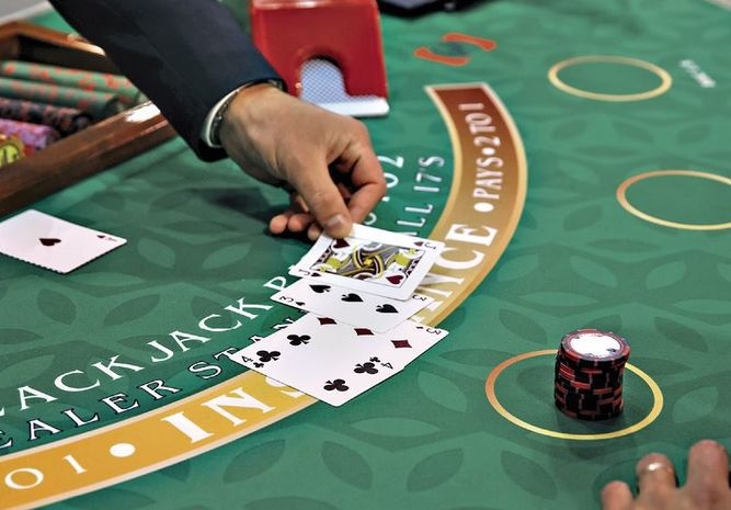 Aprueban adenda a casinos