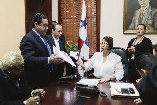 CNA denuncia por omisión a Peñaloza