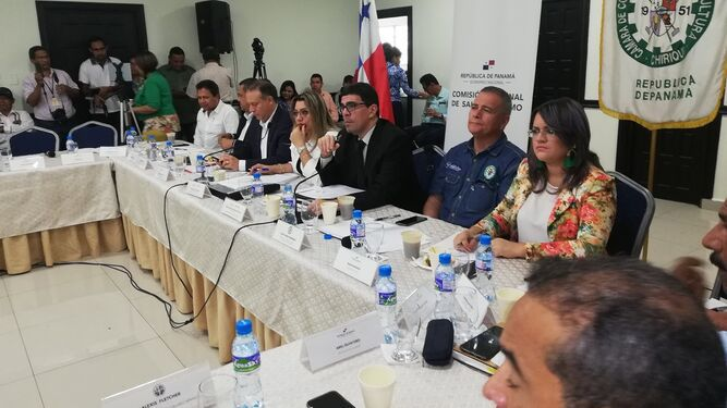 Empresarios y trabajadores discrepan en tema del salario mínimo en Chiriquí