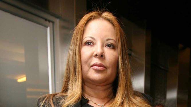 Pesquisa  penal alcanza a Lourdes Castillo