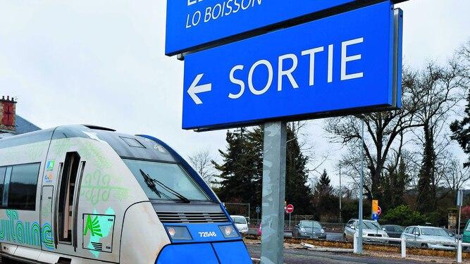 Macron reformará empresa ferroviaria