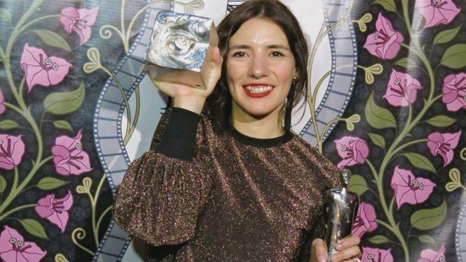 'La camarista' triunfa en el festival de cine de Morelia